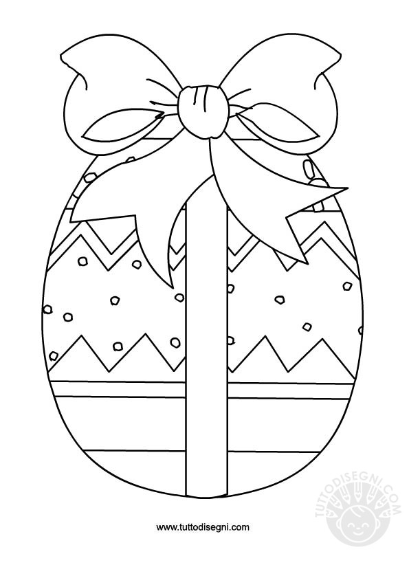 1000 images about easter on pinterest easter eggs for Disegni da colorare di pasqua